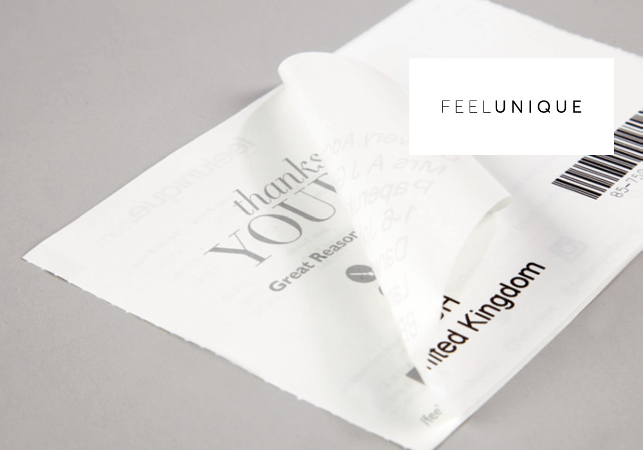 Feelunique – a beautiful way to boost efficiency